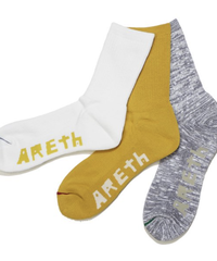AREth  Middle sox JAHI Logo