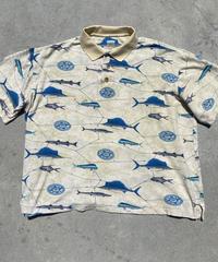 Columbia  ポロシャツ
