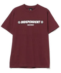 INDEPENDENT SHEAR S/S T
