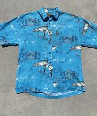 MAGELLAN シャツ