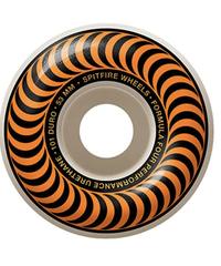 SPITFIRE   FORMULA FOUR 101DURO   CLASSIC SHAPE  53mm