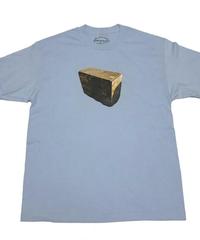 lola's hardware   Electric Box Tee    Sky Blue