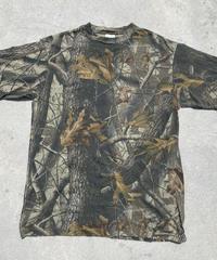 リアルツリー Tシャツ