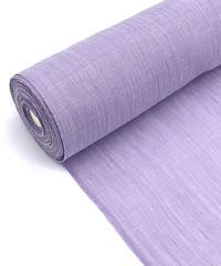 シンプル&柔らかい印象の小千谷縮 ※手縫い マイサイズ仕立て