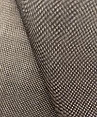 男性のスーツの生地で仕立てる着物⑦(手縫い仕立て代込み)