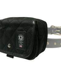 AB001HP/Belt & Handle Pouch