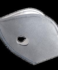 MKOF01/ 多層立体フィルター(ツアーマスク用3枚セット)