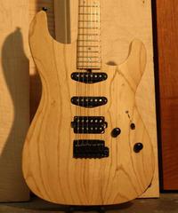 S-622 Naked / Ash-Maple / SSH / UNIQUE / 201331
