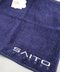 SAITO 今治タオルミニ  Imabari Towel Mini