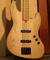 S-420b Naked  / Ash-Maple /  #201349