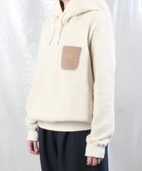 cs-38W  white parka