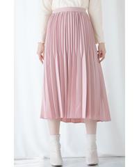 【予約販売】アンブレラプリーツスカート