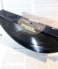 vinyl clutch
