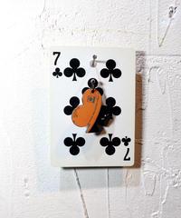 """""""analog game pierce""""【♧】"""