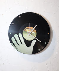 Stop The Time Wall Clock