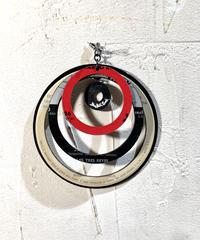 label pierce   -LOOP -