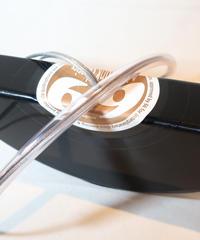 vinyl clutch 用 肩掛け・たすき掛け ストラップ