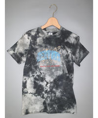 HAVE A NICE DAY! S/S T-Shirt. Lunar Surface Black (S)