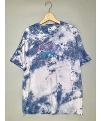 HAVE A NICE DAY! S/S T-shirt. Vanilla  Sky Blue(L)