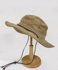 Corduroy Adventure Hat