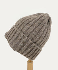 Basic Rib Knit