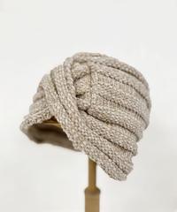 Turban Knit Cap