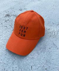 """""""JUST FOR FUN""""Cap"""