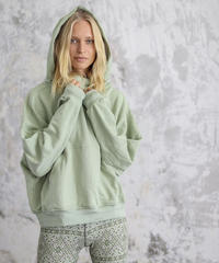 Ananda Organic Cotton Jumper Apple