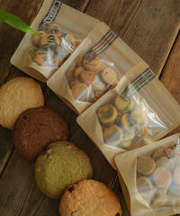 クッキーボックス from GUGGA vegan goodies (グッガ)
