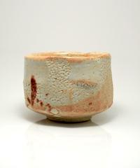 No.151 SHINO Tea Bowl「志埜茶盌」