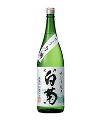 特別本醸造 白い瀬  1800ml