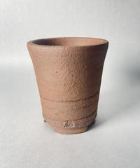 伝市鉢・シャジン型3号(籾殻入り)