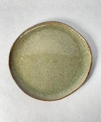 伝市窯 5寸皿
