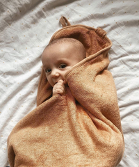 Susukoshi |  Baby Hooded Towel