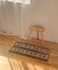 Lily vintage | rug three 47.5 × 83cm