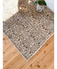 vintage rug   rug arch 188 × 109.5cm