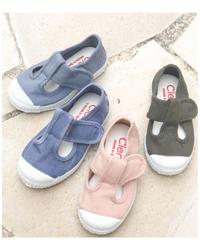 Cienta | T-strap shoes