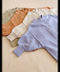 Tiny trove | Olsen Knit Playsuit
