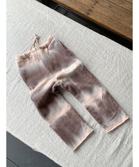 TAO | Soft Pink Logo Horse Trousers