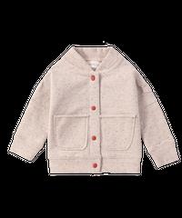 Susukoshi | organic jacket