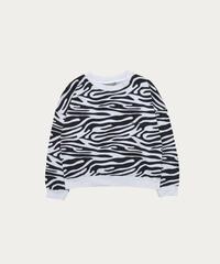 The Campamento | Zebra Sweatshirt (1-10y size)