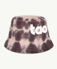 TAO   Light Brown Starfish Hat
