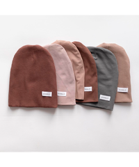 KINDLY | jersey beanie