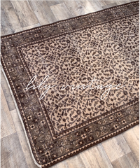 Lily vintage | Rug cacao