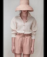 the new society | Lilian woman knit jacket