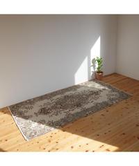 Lily vintage   rug palmette 213 × 113cm