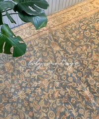 Lily vintage   Rug natural