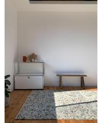 Lily vintage | Rug ancient mix 231 × 134.5cm