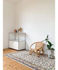 vintage rug | rug ancient 180 × 100cm