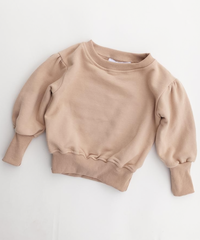 KINDLY |  head in the clouds pullover